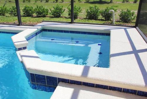 Silver Creek Five Bedroom House with Private Pool B6Y Photo