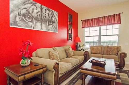 Vista Apartment Three Bedroom Apartment L0k - Orlando, FL 32819