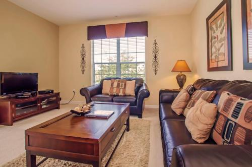 Vista Apartment Three Bedroom Apartment N8u - Orlando, FL 32819