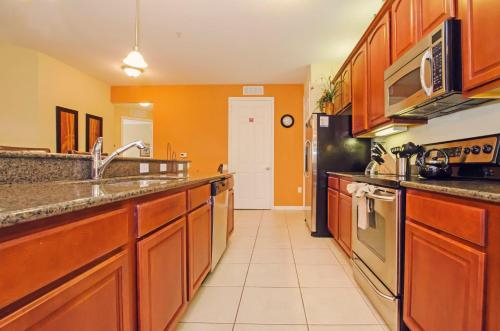 Vista Apartment Three Bedroom Apartment P3e - Orlando, FL 32819
