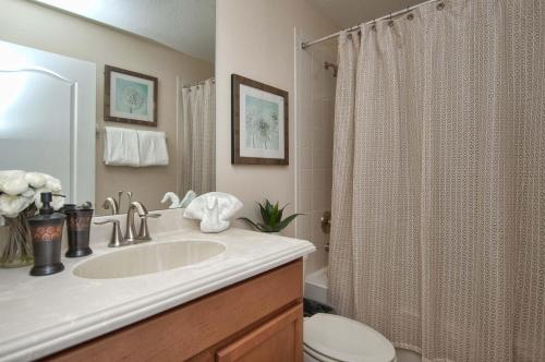 Paradise Palms Six Bedroom House With Private Pool 150 - Kissimmee, FL 34747