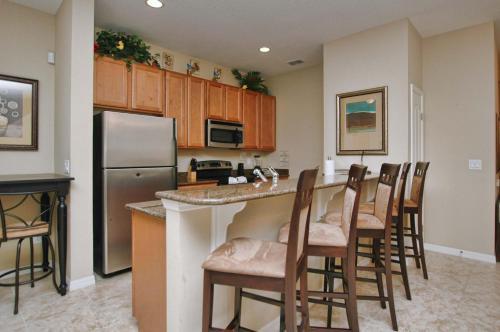Paradise Palms Five Bedroom House 5019 - Kissimmee, FL 34747