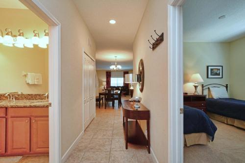 Paradise Palms Five Bedroom House 5077 Photo