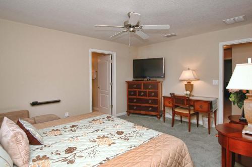Paradise Palms Five Bedroom House 5019 Photo
