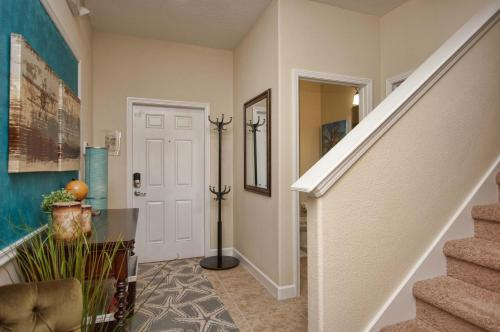 Paradise Palms Four Bedroom House 206 - Kissimmee, FL 34747
