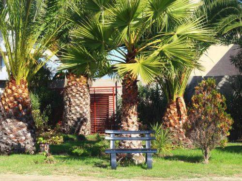 Cabañas Florencia Photo