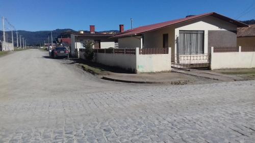 Águas Brancas, Santa Catarina