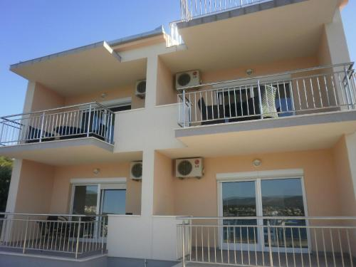 Apartments Kelic