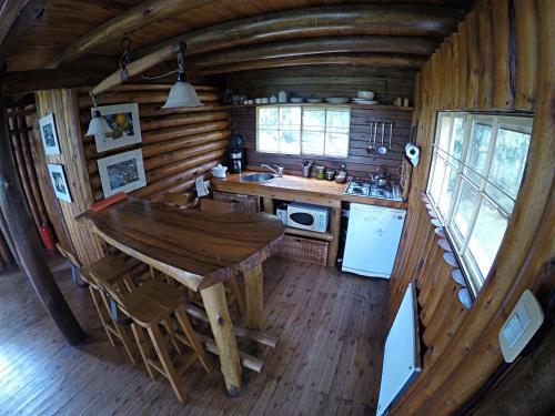 Cabanas Del Bajo Hondo