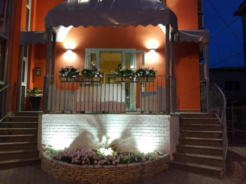 Hotel Cinzia (Porto Garibaldi) da 75€ - Volagratis