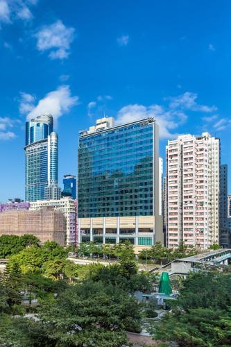 Hilton Garden Inn Hong Kong Mongkok photo 24