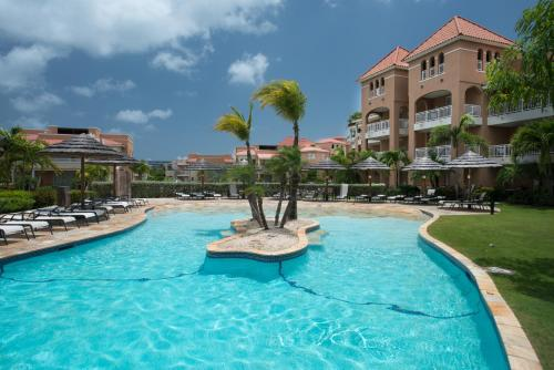 Divi Village Golf Resort Hotel Oranjestad