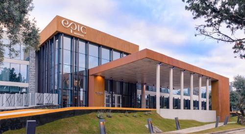Foto de Epic Hotel Villa de Merlo