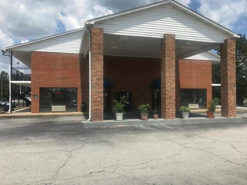 Gulf American Inns - Decatur, GA 30034