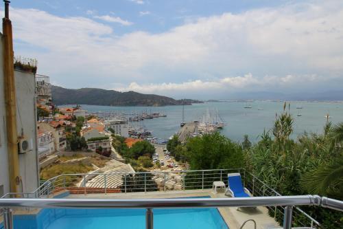 Villa Marine BRV 506, Fethiye