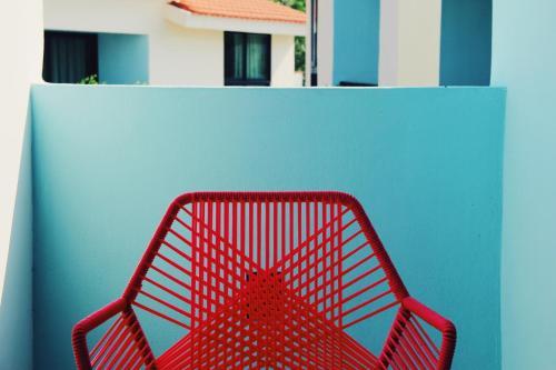 San Trópico Petit Hotel & Peaceful Escape Photo