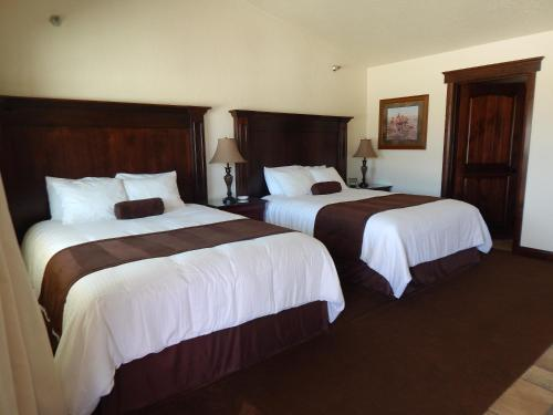 Winterton Suites - Williston, ND 58801