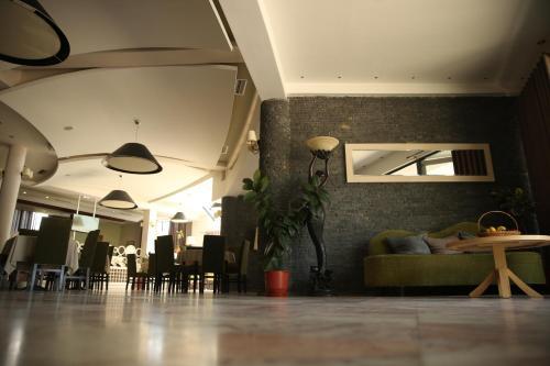"""Sirena"" Hotel"