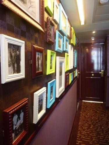 Hotel Design Sorbonne photo 25