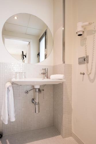 Habitación Doble Superior con cama supletoria La Alcoba del Agua 5