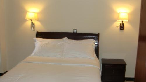 HotelPalm Guest House