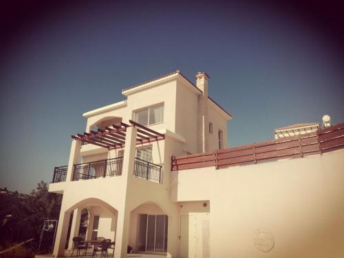 The Home Villa