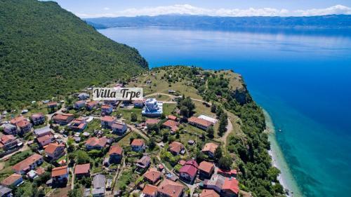 Villa Trpe