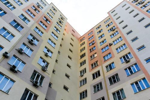 Apartments Atmosfera
