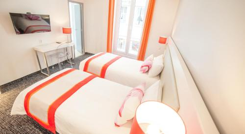 Hôtel Amaryllis photo 12