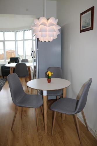 Guesthouse Lyngholt