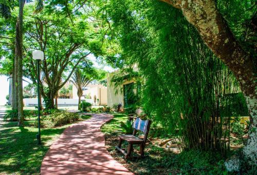 Spa e Pousada Jardim da Serra Photo