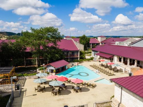 YO Ranch Hotel and Conference Center Photo