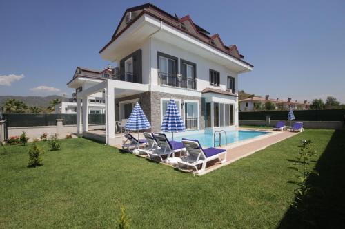 Fethiye Villa Phoenix - 2 adres