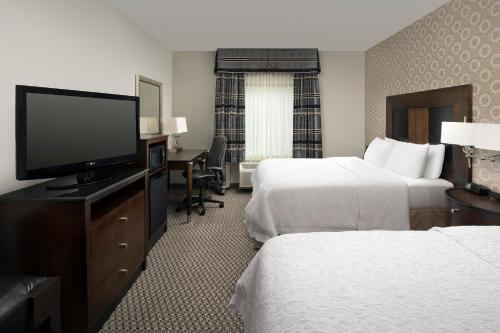 Hampton Inn & Suites Athens/Interstate 65 Photo