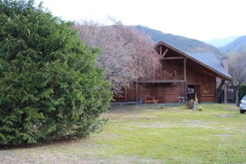 Casa De Montana - Apto Familias Y Amigos