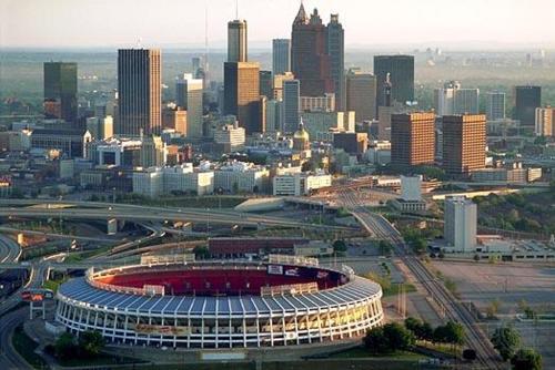 Gresham Getaway - Atlanta, GA 30316