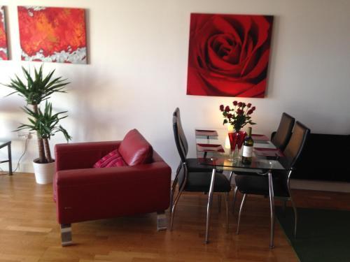 Picture of Altolusso City Apartment