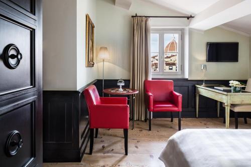 Relais Santa Croce by Baglioni Hotels photo 34