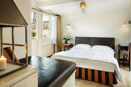 Relais Santa Croce by Baglioni Hotels photo 36