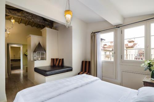 Relais Santa Croce by Baglioni Hotels photo 37