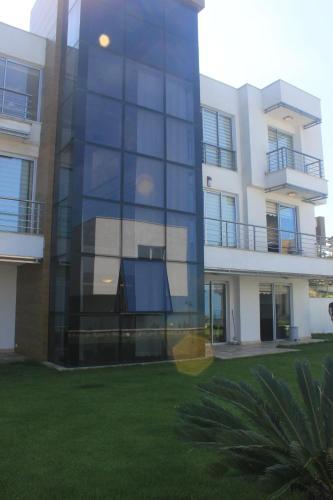 Cimenli Smart Villa Trabzon ulaşım