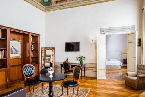Relais Santa Croce by Baglioni Hotels photo 45