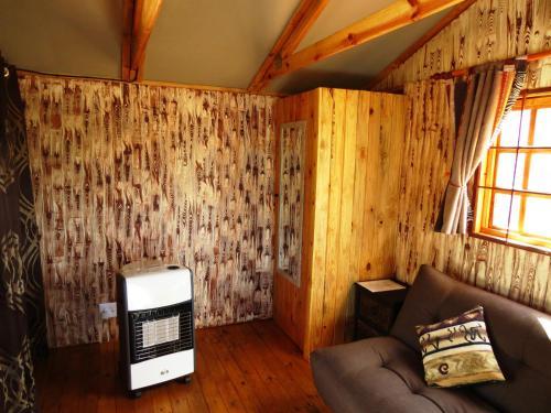 Meerkatplaats Guesthouse and B&B Photo