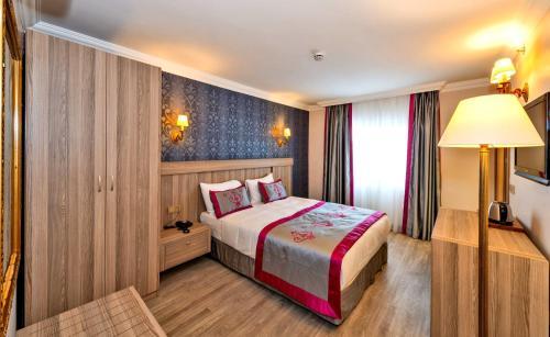Esenyurt Dab Hotel tatil
