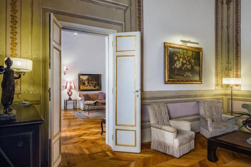 Relais Santa Croce by Baglioni Hotels photo 47