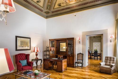 Relais Santa Croce by Baglioni Hotels photo 50