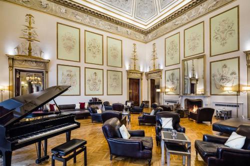Relais Santa Croce by Baglioni Hotels photo 55