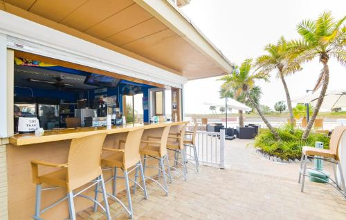 Treasure Island Ocean Club Photo
