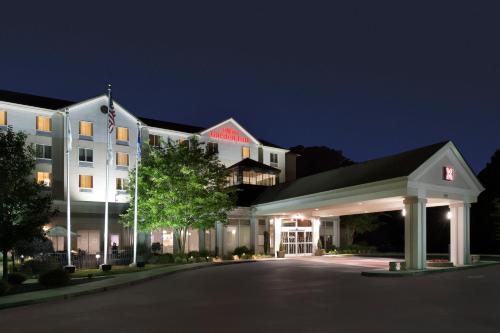 Hilton Garden Inn Huntsville South - Huntsville, AL 35802
