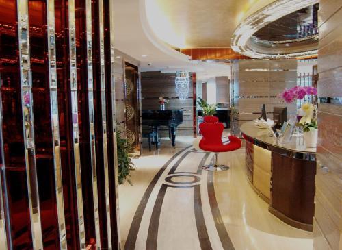 Asia Hotel photo 2
